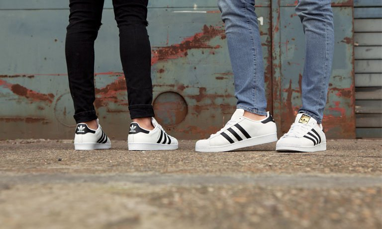 283ed7c7f0a adidas Superstar sneakers - SNEAKERS.nl | Blog