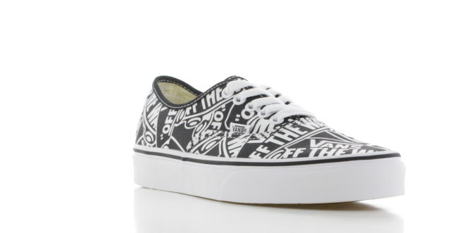 fa824f57908 Vans Authentic sneakers - SNEAKERS.nl | Blog