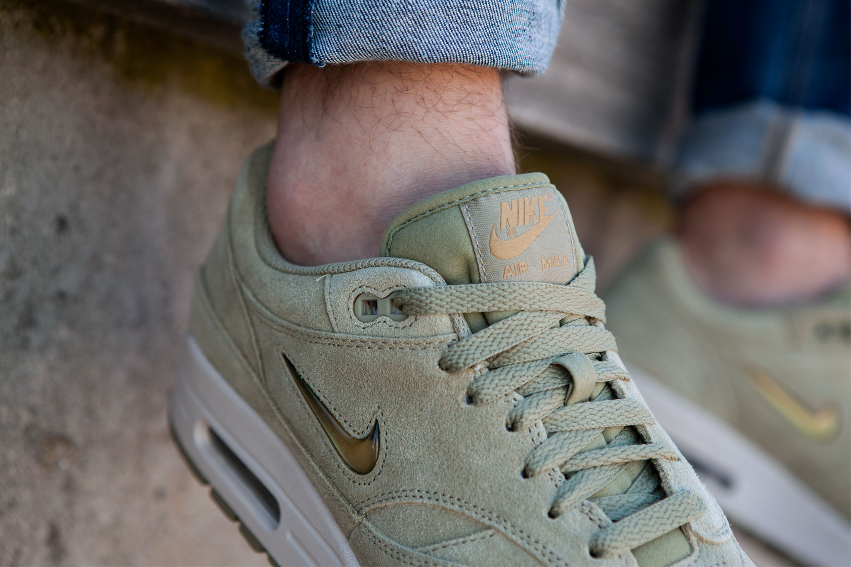 Nike Air Max 1 Premium SC voor heren SNEAKERS | Blog