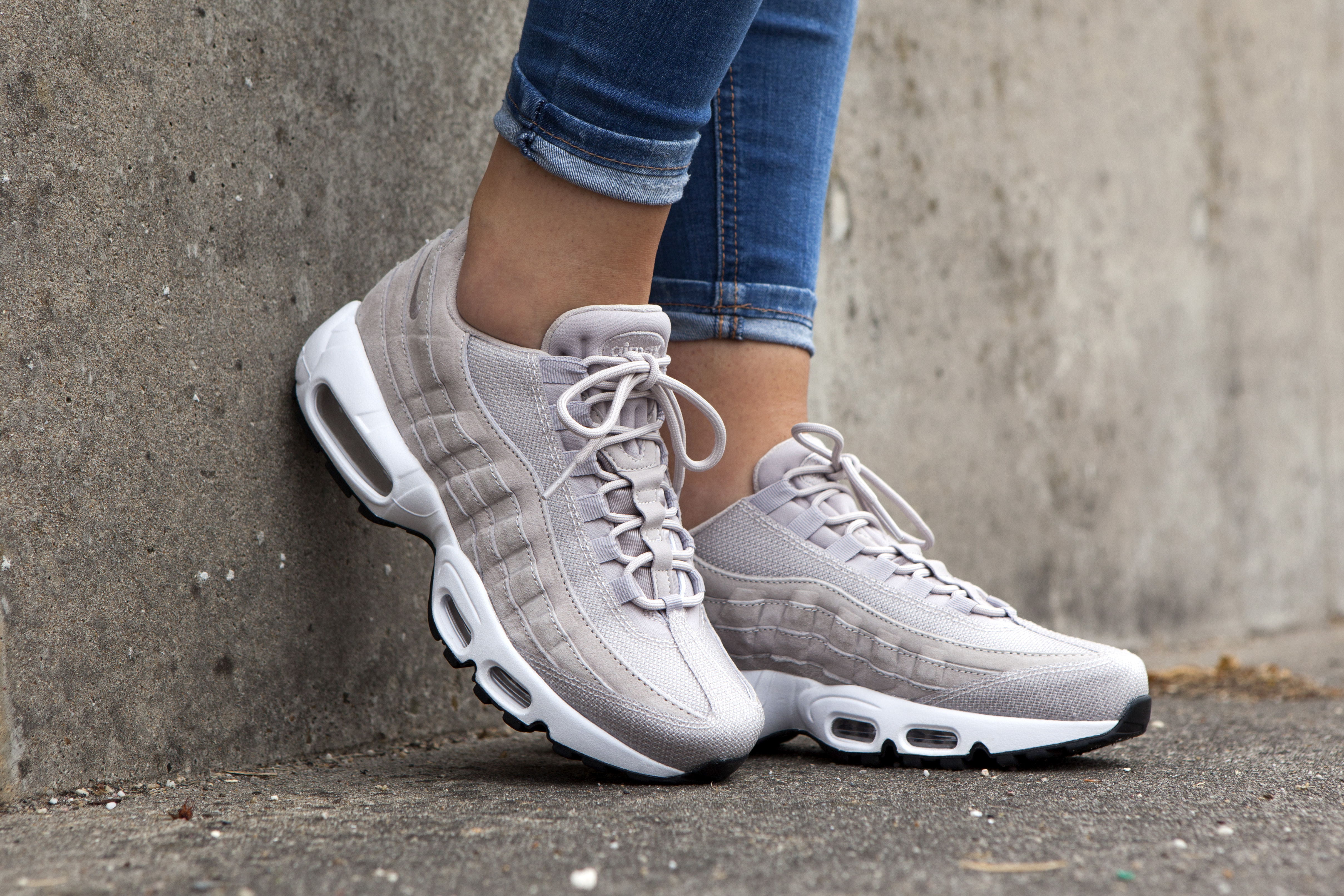 detailed look d9702 58e4c Nike Air Max 95 sneakers - De trend van 2018 - SNEAKERS.nl
