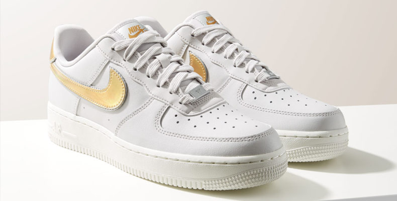 Nike Air Force 1 sneakers - SNEAKERS | Blog