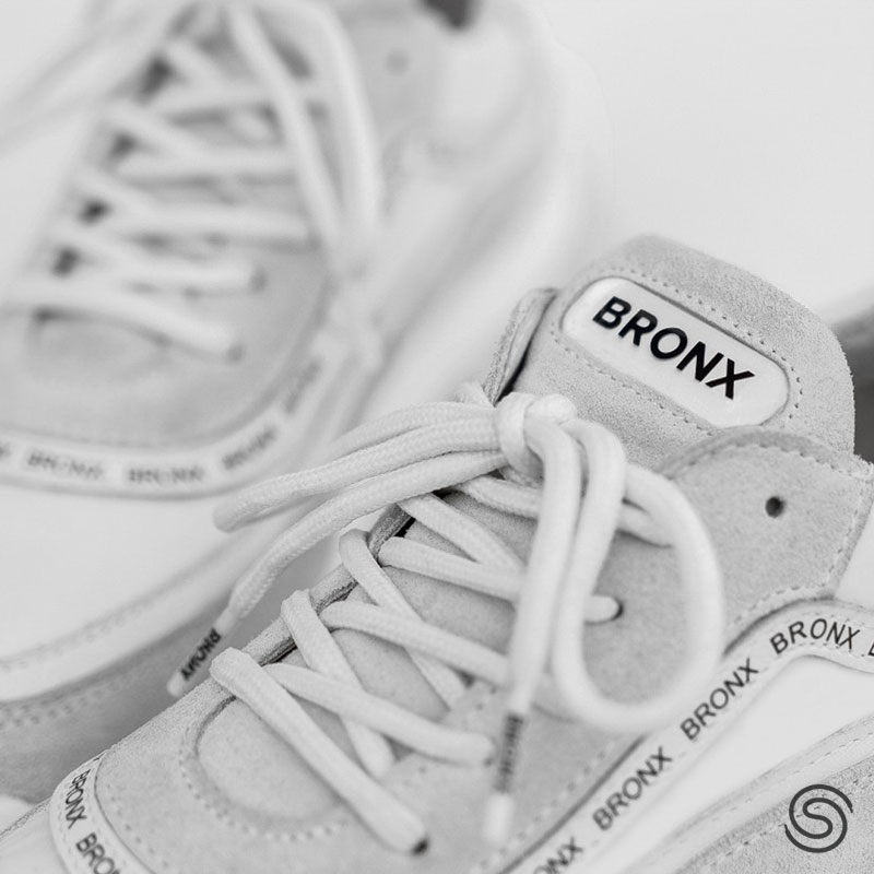Bronx Bubbly sneakers
