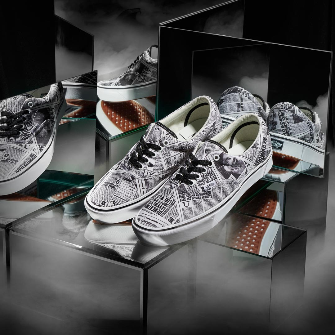 Vans ComfyCush Harry Potter