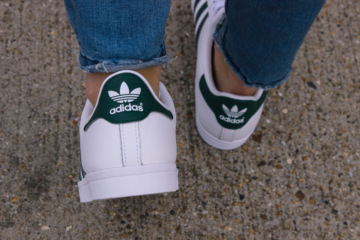 adidas superstar verschil dames heren