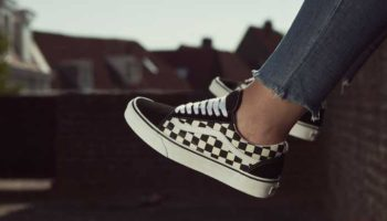 Canvas sneakers blog