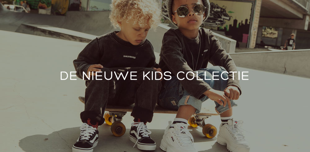 Kids sneakers back to school