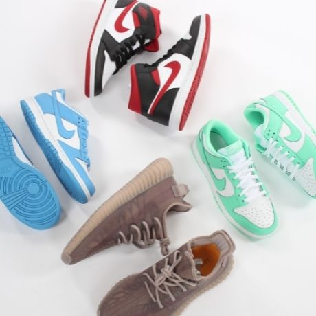 SNEAKERS Boutique