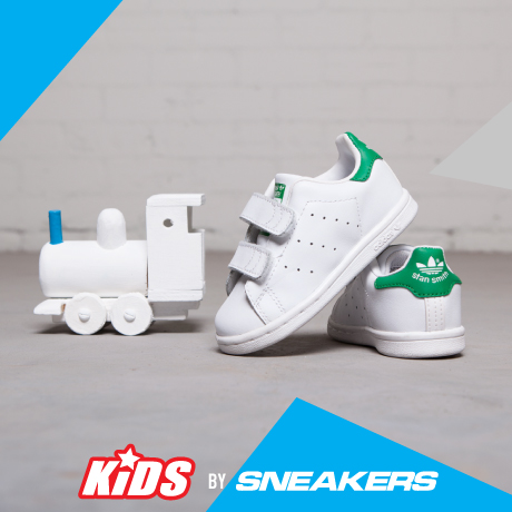 lage kinder sneakers